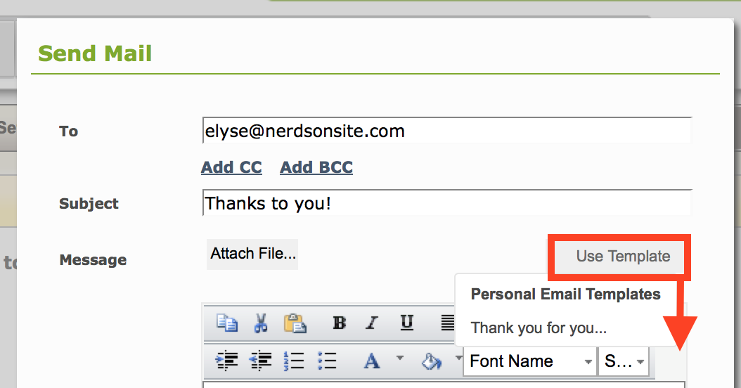 Email Templates2