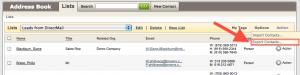 Export Client List 1