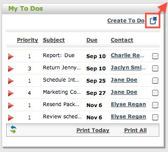 Managing To Do's (Tasks)1
